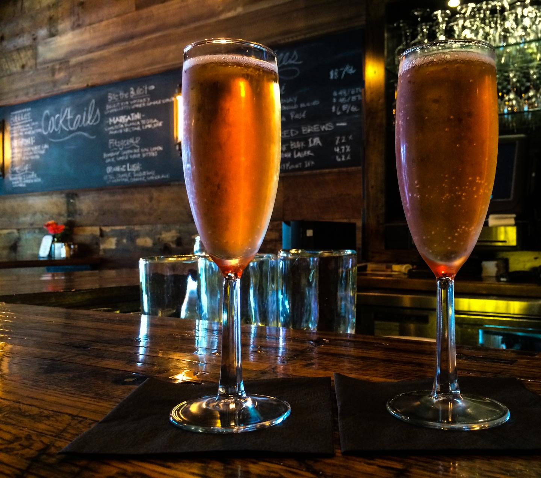 Rose champagne stonostories.com